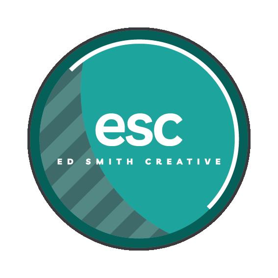 Ed Smith Creative Roundel