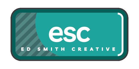 Ed Smith Creative, Design, Marketing & Business Support